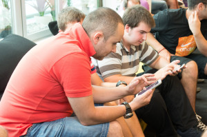 17th Techblog Workshop COSMOTE 4G Techlounge