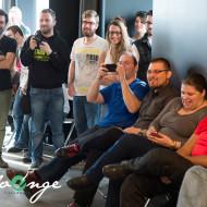 20th Techblog Workshop organised by Techlounge.gr