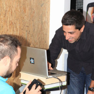 LG G2 Day Athens Techlounge