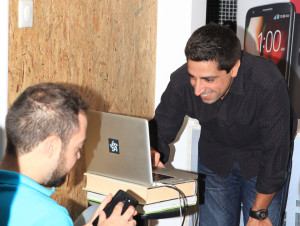 LG G2 Day Athens Techlounge