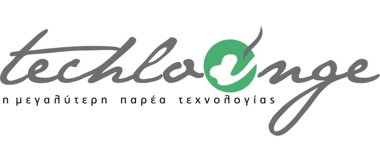 Τechlounge logo