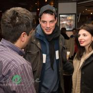 Techblog πρωτοχρονιάτικη κοπή πίτας 2014 - Θεσσαλονίκη